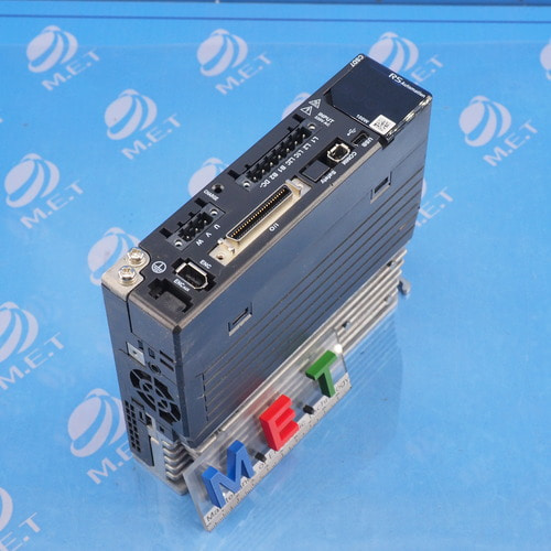 [USED] RS AUTOMATION SERVO DRIVE CSD7_01BX1 CSD7_01BX1 알에스오토메이션