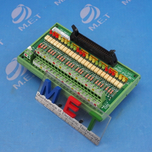 RS AUTOMATION ISOLATED INPUT 24 REV 2.0 MMC_LM11