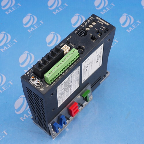 [USED]ORIENTAL MOTOR DC MOTOR DRIVER BLED12C BLED12C 오리엔탈모터