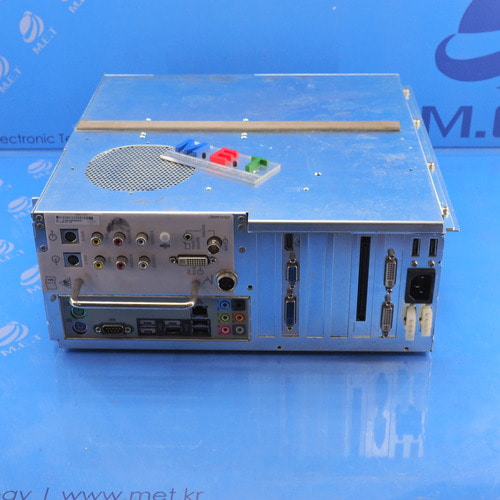 INDUSTRIAL PC AY-346-PC 4A 275-K-A494B