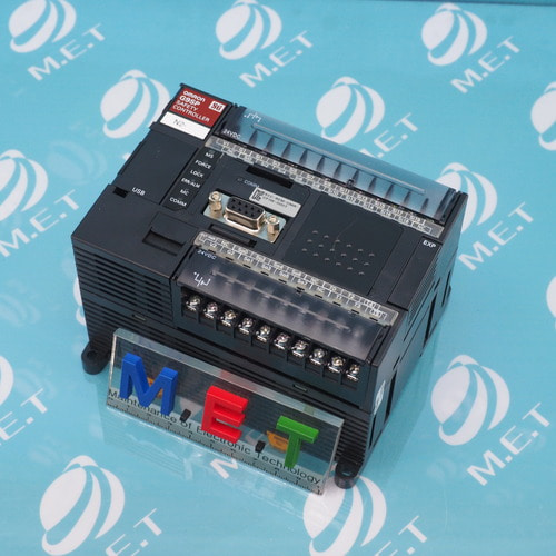 OMRON SAFETY CONTROLLER G9SP-N20S