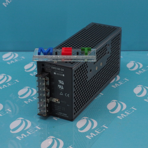 LAMBDA POWER SUPPLY 24V 6.3A EWS150-24 람다 중고