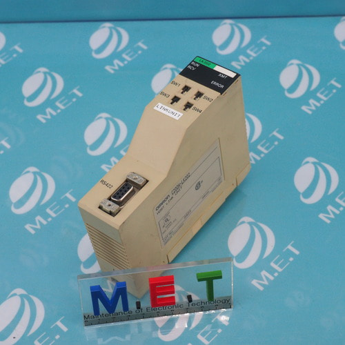 OMRON HOST LINK UNIT C200H-LK202