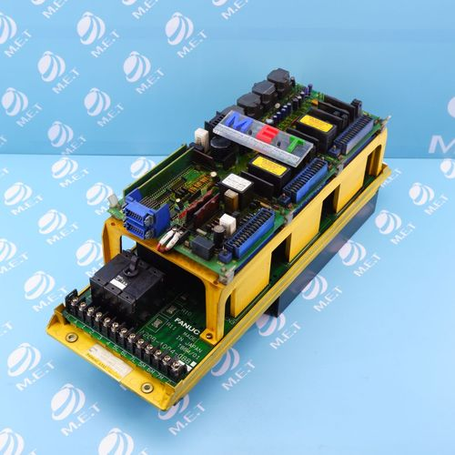 [USED]FANUC SERVO AMPLIFIER A06B-6058-H223 A06B6058H223