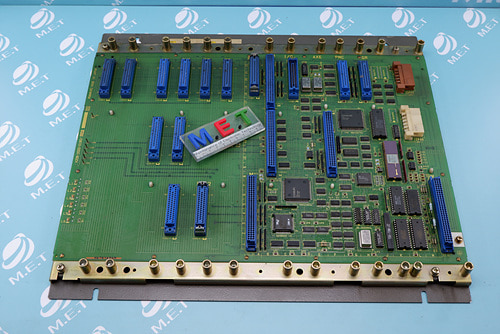 [USED]FANUC RACK BACK PLANE BOARD SERIES 0-TTC A20B-2000-0180/06B A02B-0098-B512