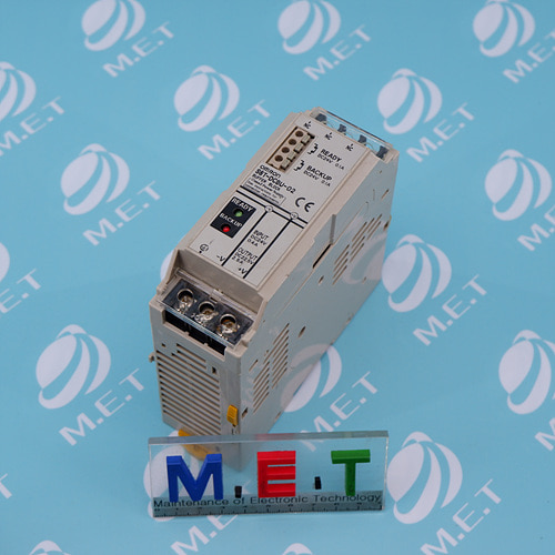 [USED]OMRON BUFFER BLOCK S8T-DCBU-02