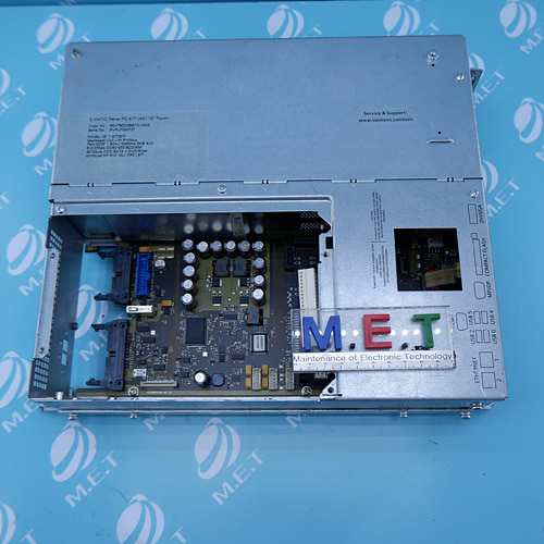 [USED]SIEMENS SIMATIC PANEL PC677(AC) (NO POWER, NO SCREEN) 6AV7802-0BB10-1AC0