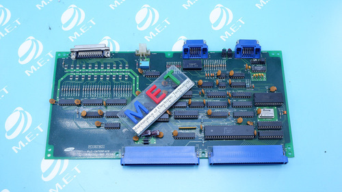[USED]SAMSUNG PCS02 PCS 02 PLC-INTERFACE