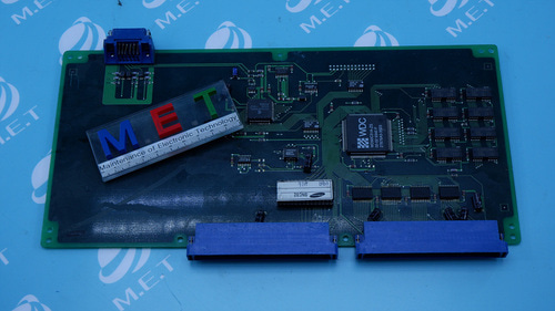 [USED]SAMSUNG PCS02 PCS 02 VGA BOARD