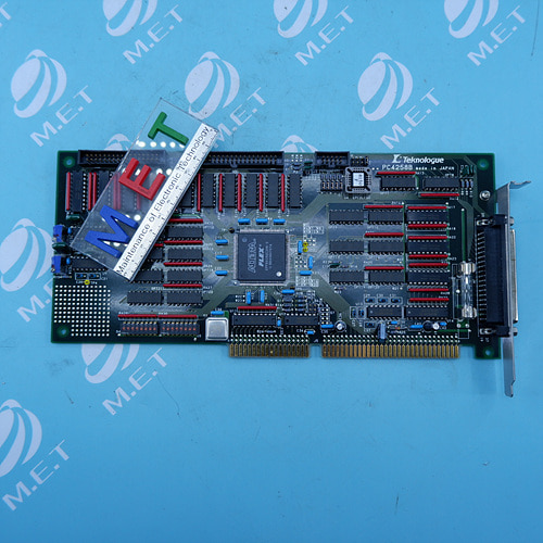 [중고]TEKNOLOGUE PCB PC4258B_엠이티